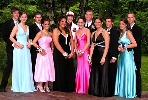 Prom: Deserved or Not?